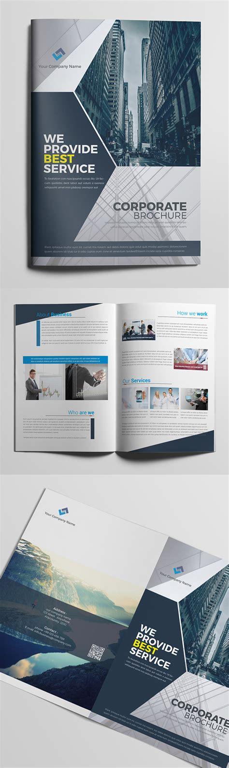 Corporate Brochure Design by New Catalog Brochure Design Templates Design Graphic