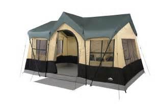 northwest territory lake cottage tent 14 x 10 misc