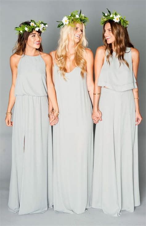 Still A Bridesmaid 2 by Show Me Your Mumu Fall 2015 Bridesmaid Dresses 100 Layer