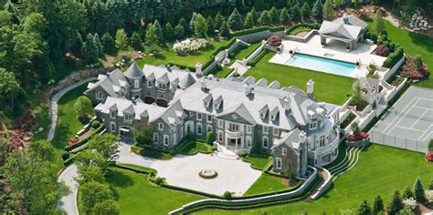 the most expensive home in every state business insider