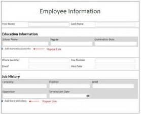 dynamically create populate and submit an infopath form