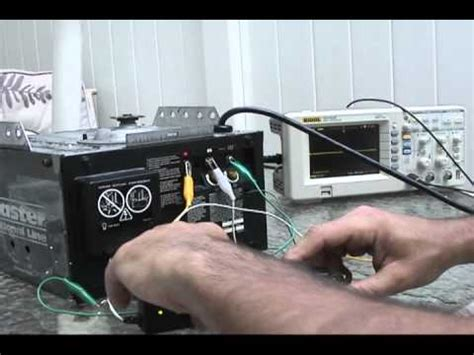How To Bypass Garage Door Sensors by Bypass Garage Door Safety Sensor Wmv