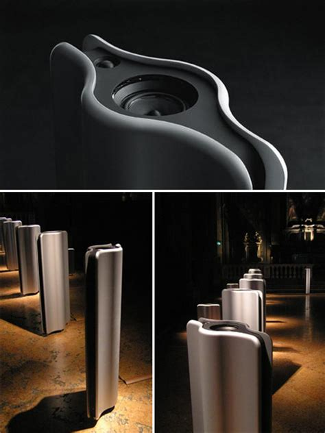modern speakers 27 modern speakers and sound systems