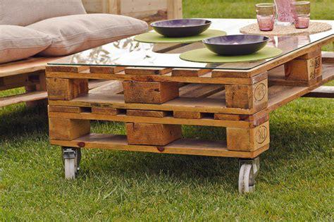 muebles de madera de palets muebles con palets de madera gti arquitectos