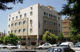 consolato di germania ambasciate consolati sitec security