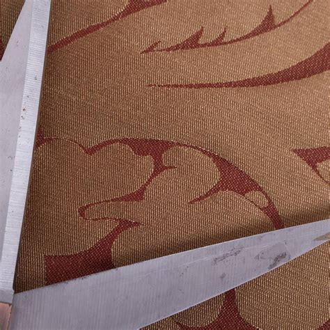 Coordinating Upholstery Fabrics by Traditional Floral Damask Satin Coordinating Stripe