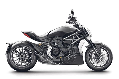 DUCATI XDIAVEL (2016 on) Review   MCN