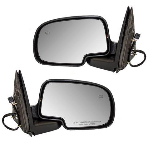 gmc mirror autoandart cadillac chevrolet gmc suv truck