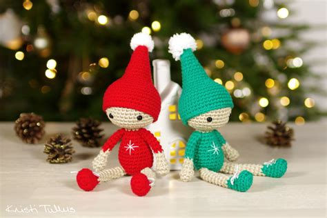 pattern for a christmas elf free pattern small christmas elf