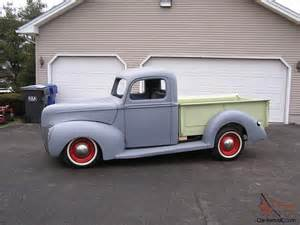 1940 Ford Truck For Sale 1940 Ford Truck