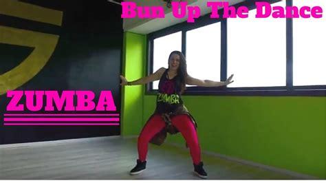skrillex zumba bun up the dance by martina banini zumba fitness youtube