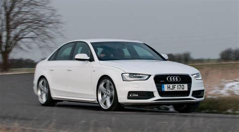 ölfüllmenge Audi A4 2 0 Tdi by Audi A4 2 0 Tdi Saloon 2014 Review Car Magazine