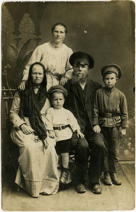fotos antiguas familiares mesa revuelta el mercadillo de odesa