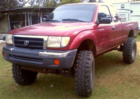 Toyota Tacoma 98 301 Moved Permanently
