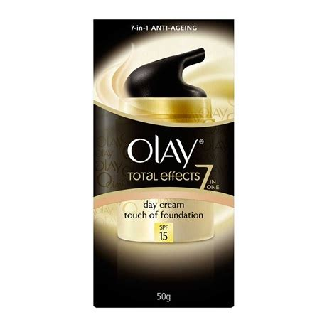 Olay Total Effect 7 In 1 Day olay total effects 7 in one day