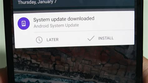 Android App Update Notification | disable ota update notification on android new youtube