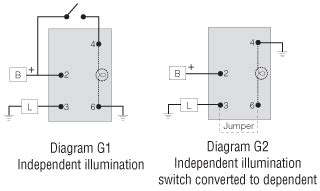 4 prong toggle switch wiring diagram 36 wiring diagram