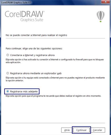 corel draw x7 codigo de activacion coreldraw graphics suite x7 activaci 243 n foro de ayuda
