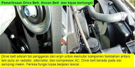 Tukar Compressor Viva Sang Arjuna Tapa Tips Tips Nak Buat Periksa Kereta