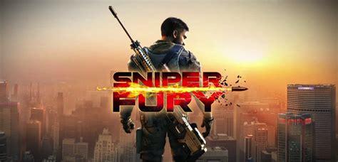 sniper apk sniper fury apk v1 7 1a mod unlimited ammo for android apklevel