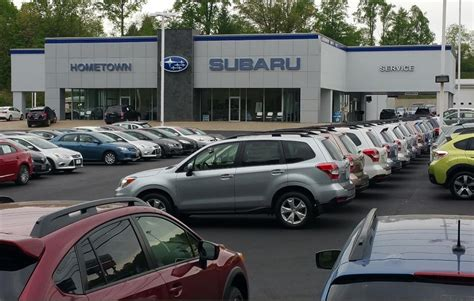 about hometown subaru greater beckley new subaru used