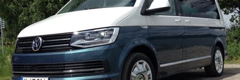 T5 Motorradtransport by Volkswagen Transporter T6 Review Advisor