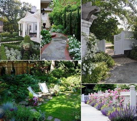cheap ways to decorate your backyard 20 ways to decorate your yard with white color