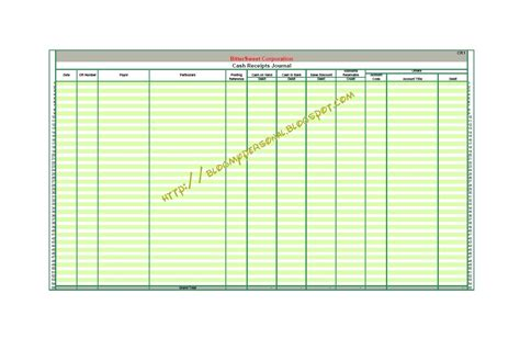 disbursement journal template 17 disbursement journal template receipts
