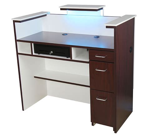 reception desk prices reception desk prices manicure pedicure salon reception