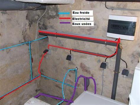 pompe de relevage sous evier mise en place d une pompe de relevage brico info le