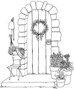 front door clip art pinterest