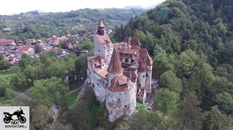 bran castle romania bran castle romania youtube