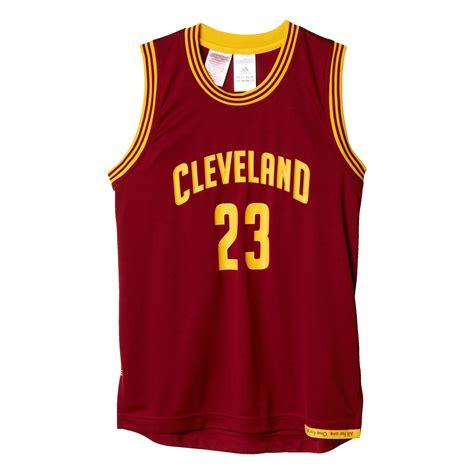 Cleveland Cavaliers Trikot by Kinder Trikot Adidas Nba Cleveland Cavaliers Lebron