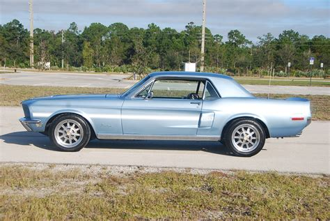 1968 mustang california special value 1968 ford mustang gt california special expert auto
