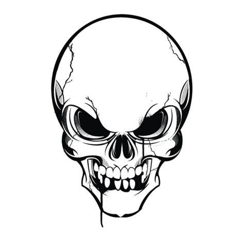 totenkopf tattoovorlagen freeware clipart best