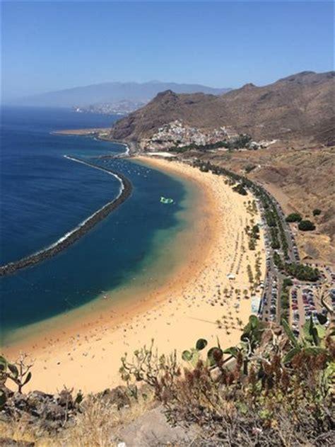 best in la best beaches around tenerife travel guide on tripadvisor