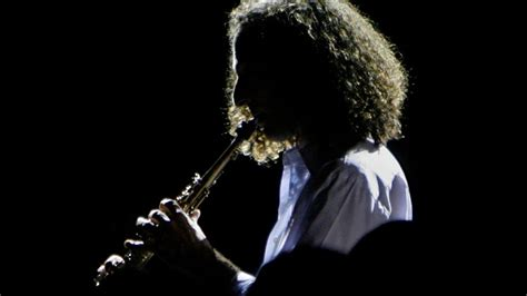 china says goodbye in the key of g kenny g the new york