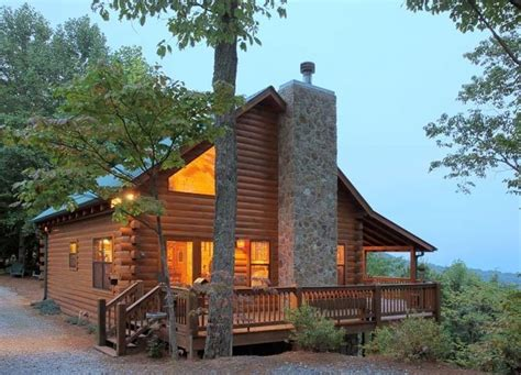 Cabin Rentals Near Mountain Ga by 1000 Ideas About Mountain Cabin Rentals On