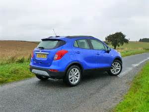 Where Is Vauxhall Mokka Made Vauxhall Mokka X Review Webuyanycar