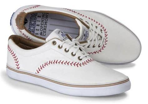 shoes keds leather baseball white wheretoget
