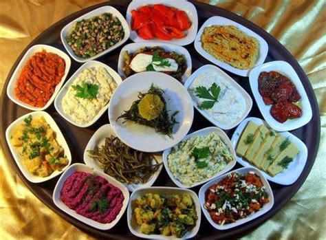 Ottoman Empire Food Turkish Cuisine Istanbul Property Servicesistanbul Property Services