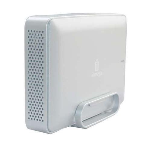 External Harddisk 25 Sata Usb 20 iomega ego desktop external drive 3 5 inch sata usb 2 0 1394b firewire 800 gray