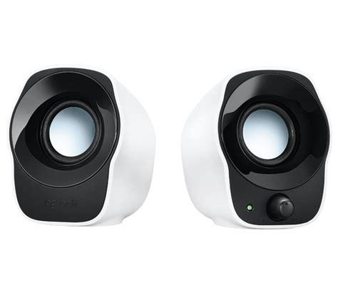 Logitech Z120 Compact Stereo Speaker logitech z120 mini stereo speakers
