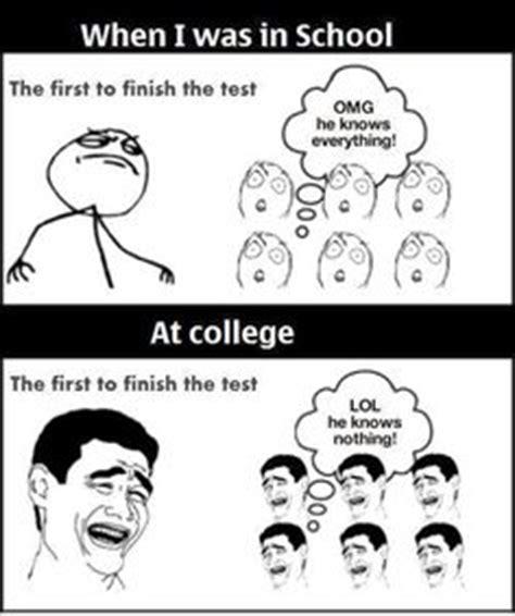 Test Taking Meme - funny education memes on pinterest test taking test