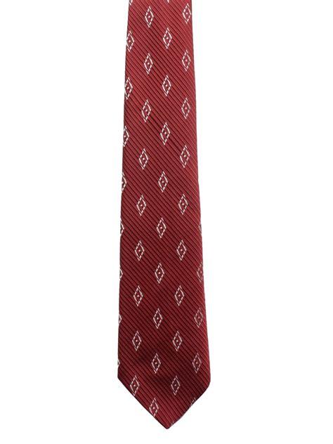 70s retro neck tie 70s made in for macys mens