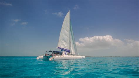 sailing cuba in cuba central america g adventures - G Adventures Catamaran Cuba