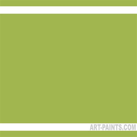 khaki green colours acrylic paints 016 khaki green paint khaki green color caran d ache