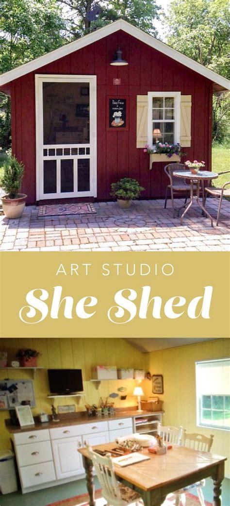 craft sheds amazing she shed ideas hative