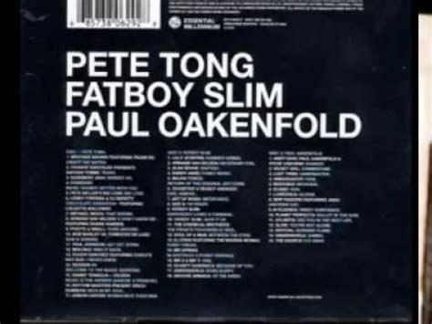 paul oakenfold new york cd2 paul oakenfold tranceport 1 1998 entire cd continu