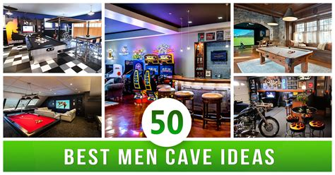 Masculine Bathroom Designs 50 Best Man Cave Ideas And Designs For 2018